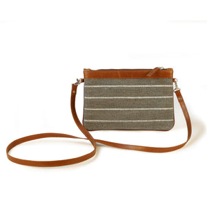 Esha Mini Bag Gray