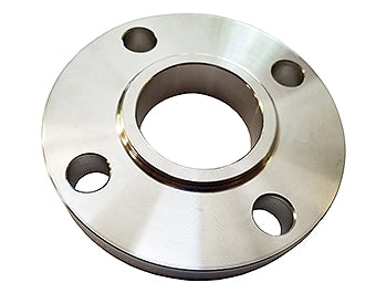 Stainless Steel Flange - Slip On - Class 150#