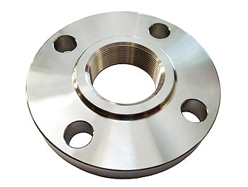 Stainless Steel Flange - Threaded - Class 150#