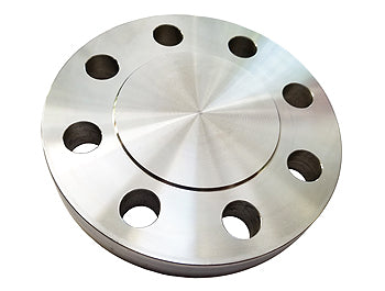Stainless Steel Flange - Blind - Class 300#