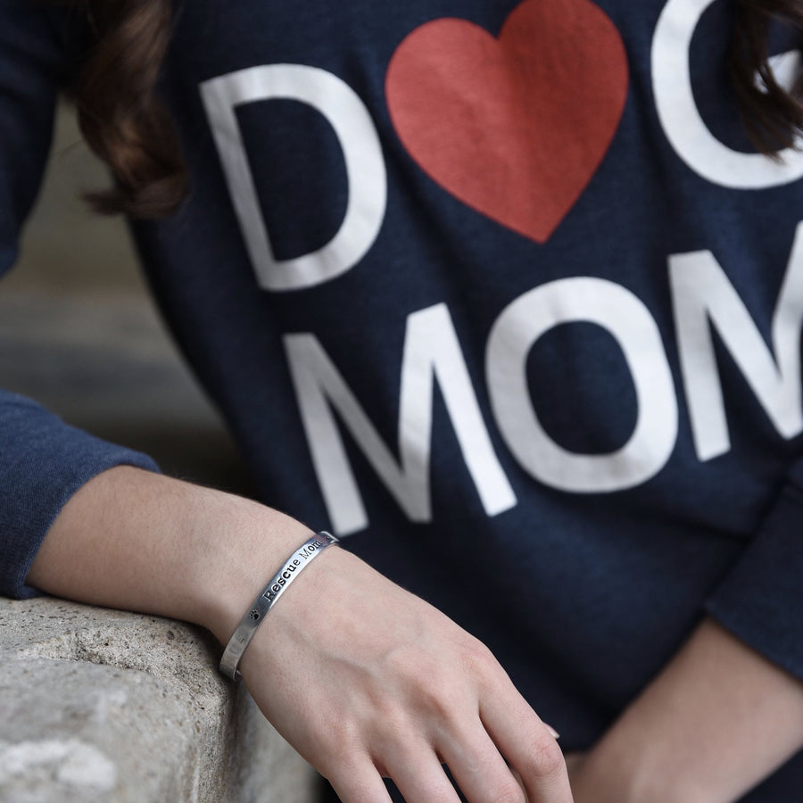 PPPR 'RESCUE MOM' FUNDRAISING BRACELET