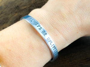 MIKEY'S WAY FUNDRAISING BRACELET