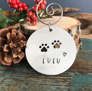 GRAND STRAND FOR CATS OR DOGS FUNDRAISING ORNAMENTS