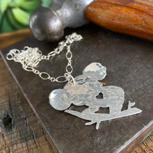 KOALA FOR AUSTRALIA IN STERLING SILVER