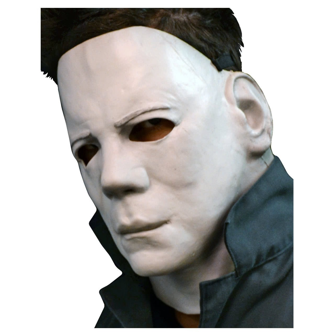Michael Myers Facemask Adult Mask Halloween 2