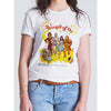 The Wizard of Oz Poster T-Shirt