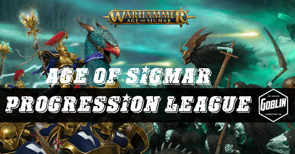 Age of Sigmar League