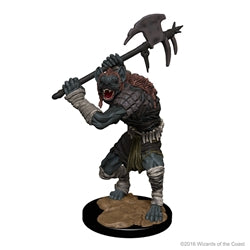 Dungeons & Dragons Nolzur's Marvelous Miniatures: Gnolls