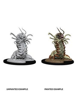 Dungeons & Dragons Nolzur's Marvelous Miniatures: Carrion Crawler