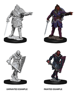 Dungeons & Dragons Nolzur'S Marvelous Miniatures: Hobgoblins - Roleplaying Games - The Hooded Goblin