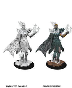 Dungeons & Dragons Nolzur's Marvelous Miniatures: Cloud Giant