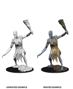 Dungeons & Dragons Nolzur's Marvelous Miniatures: Stone Giant