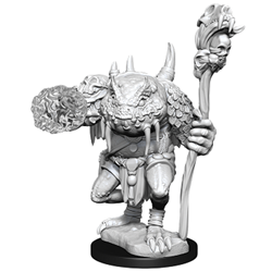 Dungeons & Dragons Nolzur's Marvelous Miniatures: GREEN SLAAD