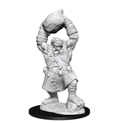 Pathfinder Deep Cuts: OGRE