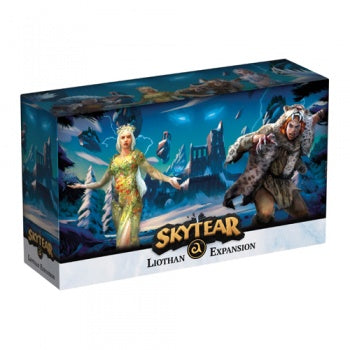 Skytear Liothan Expansion 1