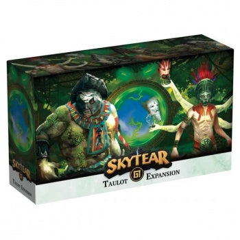 Skytear Taulot Expansion 1