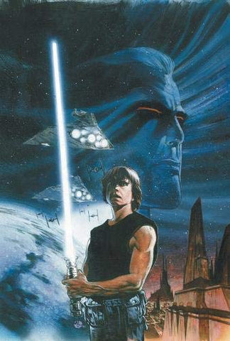 Star Wars Legends Epic Collection: The New Republic Vol. 4 Paperback