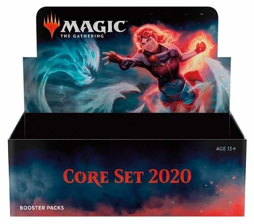 Magic Core Set 2020 - Magic: The Gathering - The Hooded Goblin