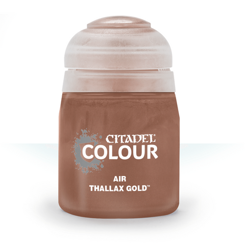 AIR: THALLAX GOLD (24ML)