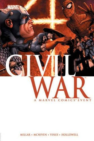 Civil War Hardcover