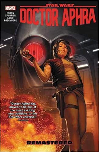 Doctor Aphra Vol 3: Remastered TP - Graphic Novel - The Hooded Goblin