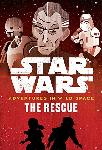 Star Wars: Adventures in Wild Space - The Rescue