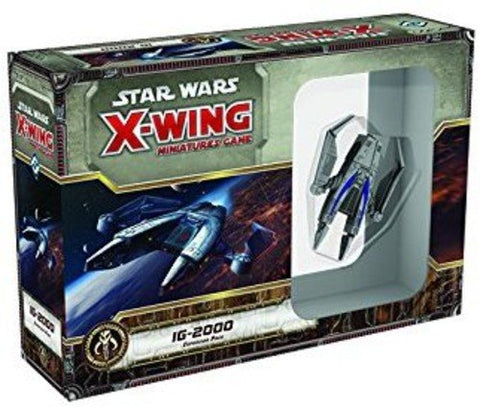 x wing ig 2000