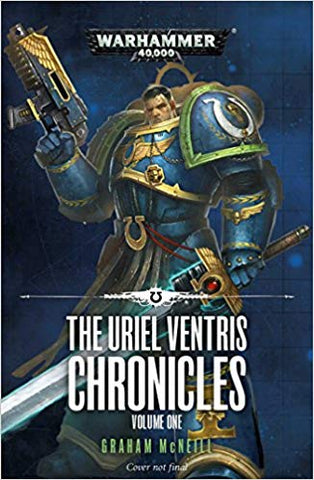The Uriel Ventris Chronicles: Volume 2 (Paperback)