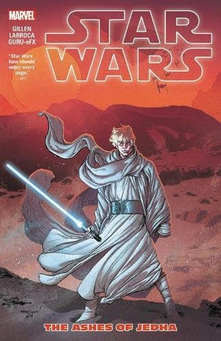 Star Wars Vol. 7: The Ashes of Jedha Paperback