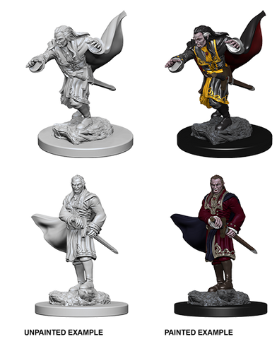 Dungeons & Dragons Nolzur's Marvelous Miniatures: Vampires