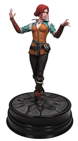 Dark Horse Deluxe The Witcher 3-Wild Hunt-Triss Figure