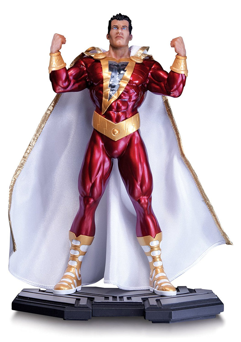 Dc Collectibles Dc Comics Icons: Shazam! Statue - Statue - The Hooded Goblin