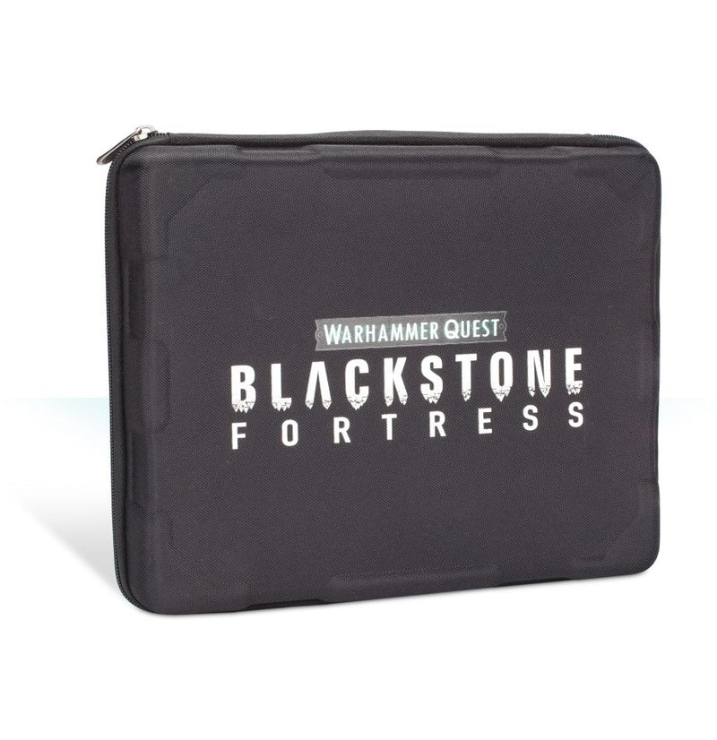 Warhammer Quest: Blackstone Fortress Carry Case - Citadel Supplies - The Hooded Goblin