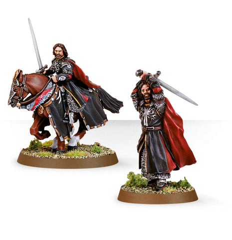 Aragorn (The Black Gate)