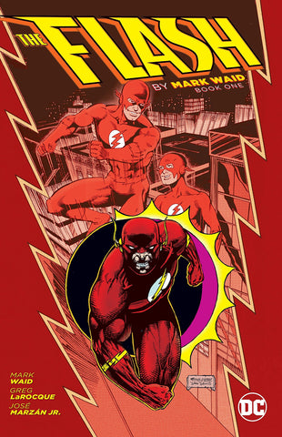 Flash by Mark Waid Book One (The Flash (1987-2009))