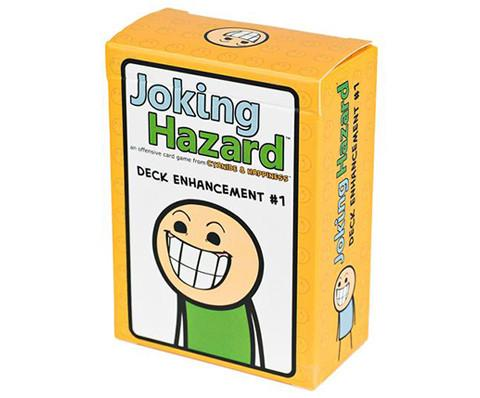 Joking Hazard Deck Enhacement