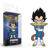 FigPin Mini: Dragonball Z The Movie - Broly