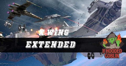 X Wing Event