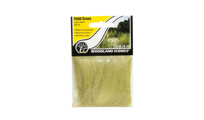 Field Grass Light Green - Hobby Supplies - The Hooded Goblin