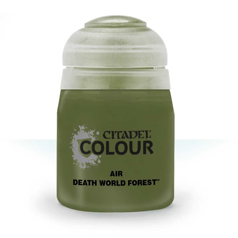 Air: Death World Forest (24Ml) - Citadel Painting Supplies - The Hooded Goblin