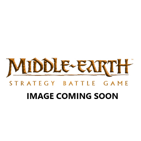 Middle-earth Strategy Battle Game: Matched Play Guide
