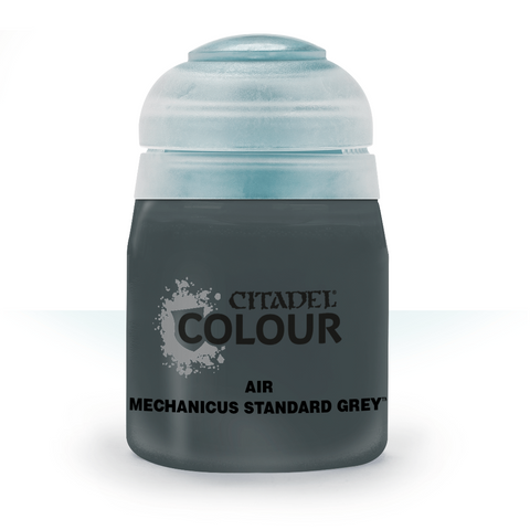 AIR: MECHANICUS STANDARD GREY (24ML)