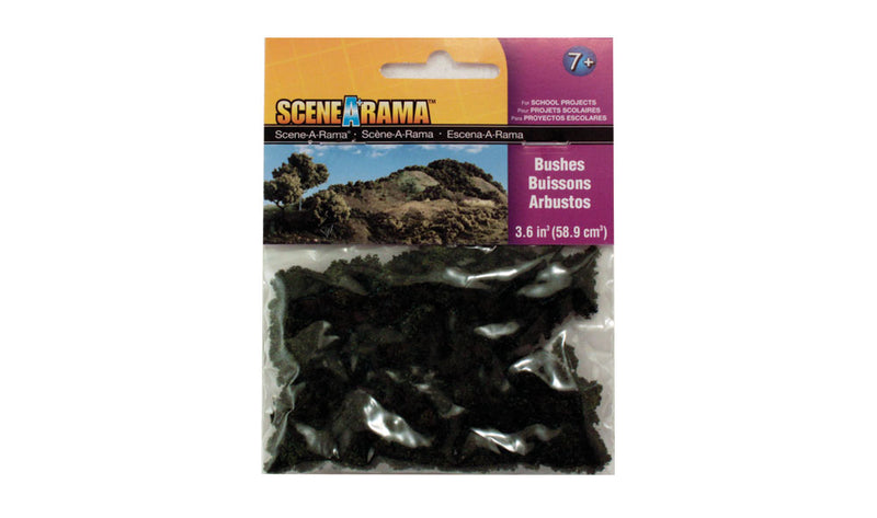 Scenearama Grass - Hobby Supplies - The Hooded Goblin