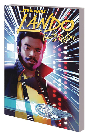 Star Wars Lando: Double or Nothing