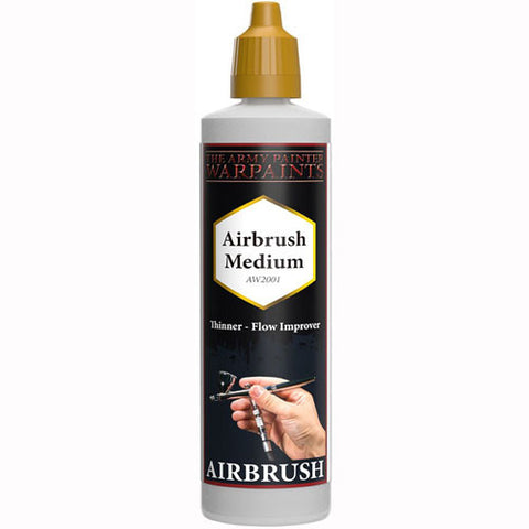 Army Painter Airbrush Medium 100ml