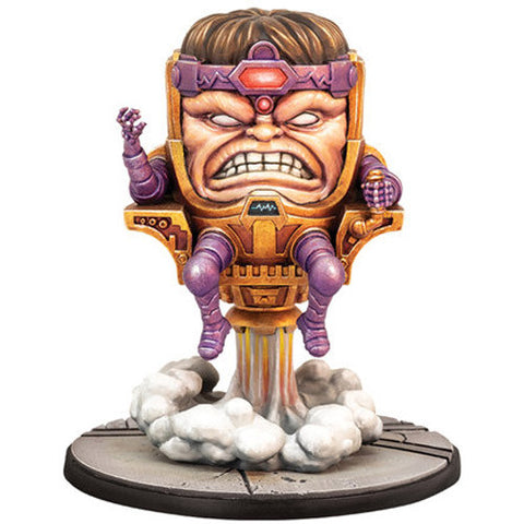Marvel: Crisis Protocol - M.O.D.O.K. Character Pack (New Arrival)