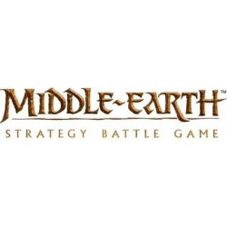 Corsair Bo'sun and Captain - Middle Earth Strategy Battle Game - The Hooded Goblin