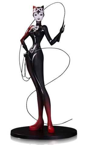 DC Artist Alley Catwoman Figure (Sho Murase)