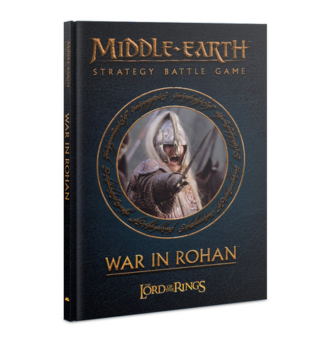 Lord of the Rings: War in Rohan