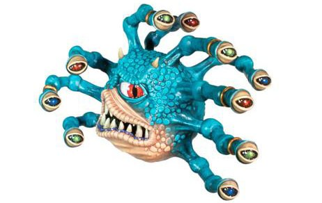 Dungeons & Dragons Collector's Series: Dragon Heist - The Xanathar